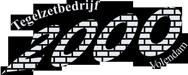 Logo Tegel 2000